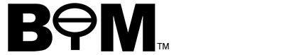 The Official BPM Logo